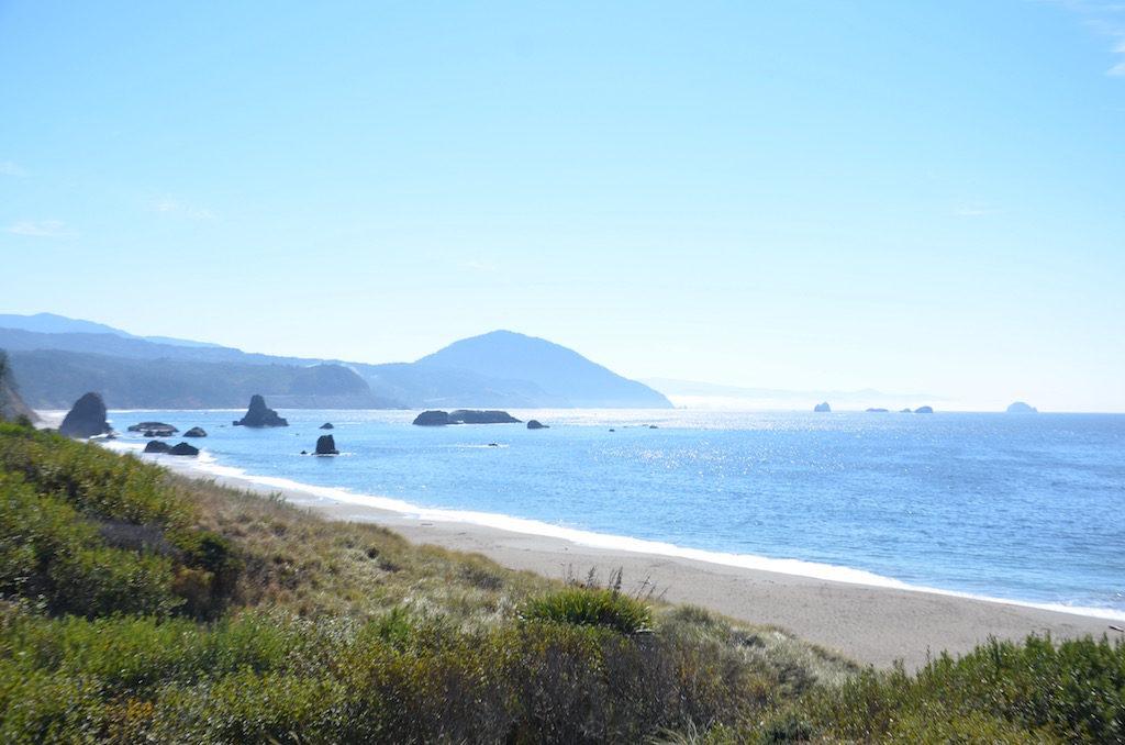 Some shots of the beautiful Oregon Coast
