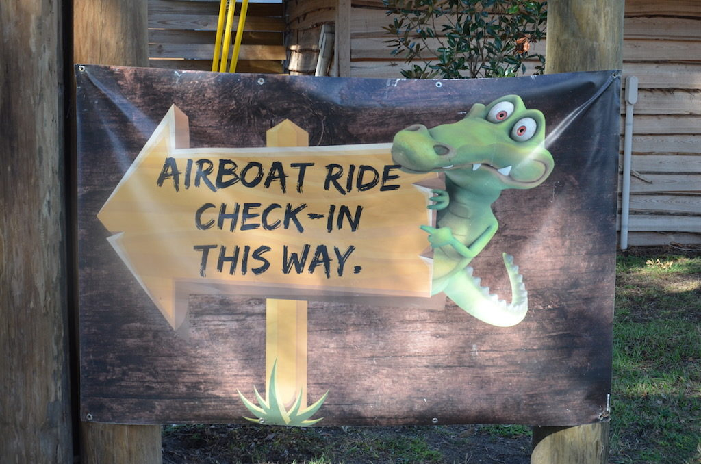 Kennedy Space Center and Boggy Creek Airboat Ride – Casa de